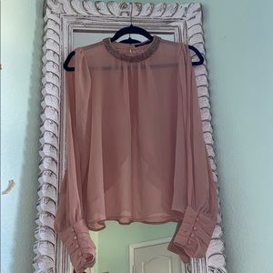 My Story Blouse